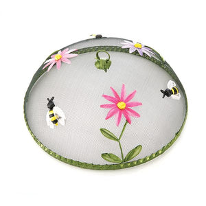 Bumble Bees Food Cover 35cm Dia