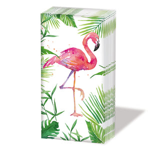 PPD - Sniff Tropical Flamingo