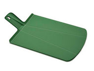 Joseph Joseph - Large Chop 2 Pot Chopping Board - Forest green