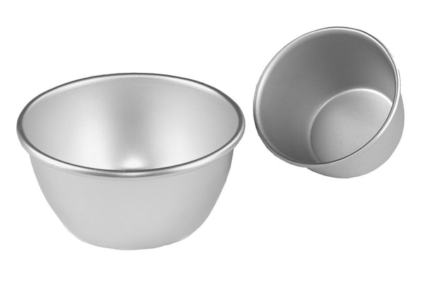"Alan Silverwood 4"" Midi Pud Mould (12 oz)"