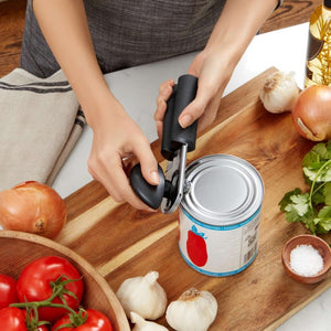 OXO Good Grips - Soft Handled Can Opener