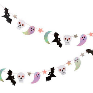 Meri Meri -Halloween Icon Garland