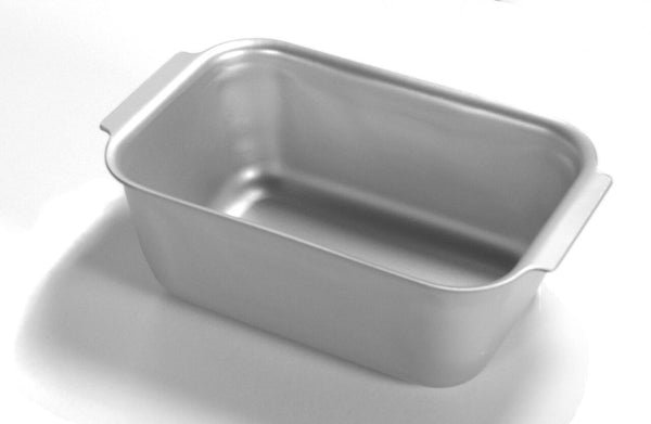 Alan Silverwood 1lb Loaf pan with rounded corners