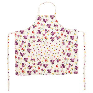 Apron Wallflower/Polka Dot