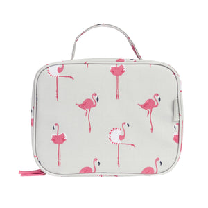 Sophie Allport - Flamingos Kids Lunch Bag