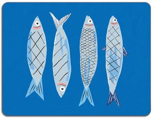 Avenida Home - Sardine Table Mat
