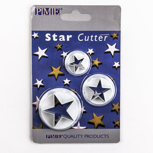 PME Cutter Set - 3
