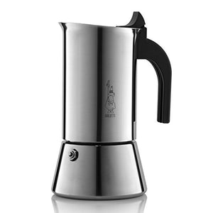 Bialetti - Venus Induction 6 Cup espresso maker