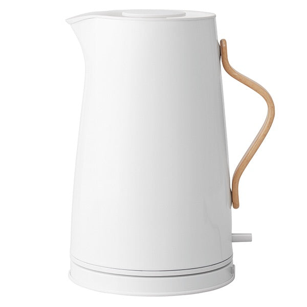 Stelton - Emma Electric Kettle Chalk - 1.2L
