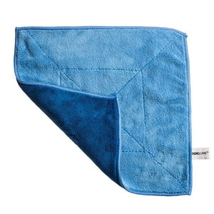 Kuhn Rikon - Kochblume Microfibre Cloth 30x30cm Light/Dark Blue