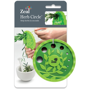 Zeal-Herb Circle-Strip Herbs