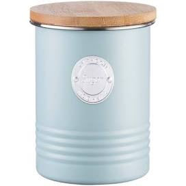 Typhoon-Living Sugar Blue Canister-1litre