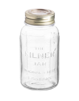 Kilner 175 Years Special Edition 1.5L Jar