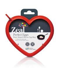 Perfect Eggs-Heart Egg Ring