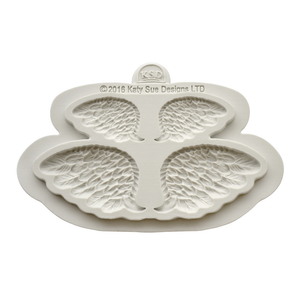Katy Sue Wings Sugarcraft Mould