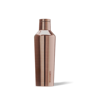 Corkcicle - 16oz Canteen - Copper