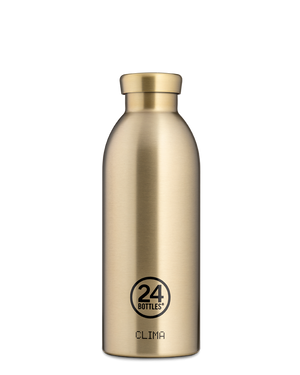 24 Bottles Clima 500ml - Prosecco Gold
