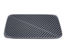 Joseph Joseph - Flume - Large Folding draining mat - Grey