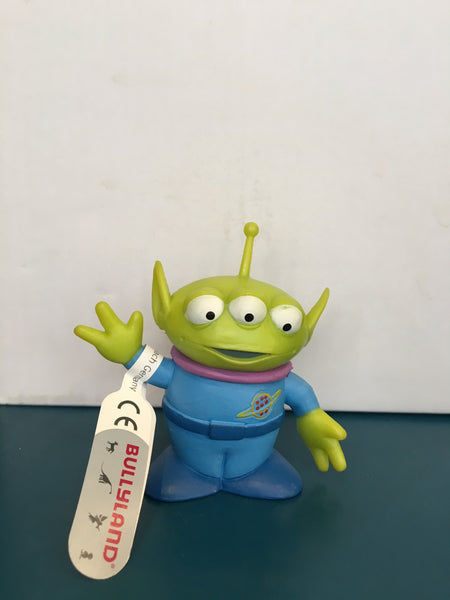 Alien (Toy Story) cake topper