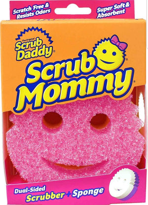 Scrub Mommy - Original Flextexture Sponge
