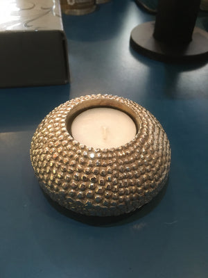 Sea Urchin Tea light holder
