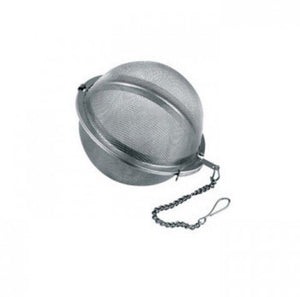 Mesh tea infuser 2 inches