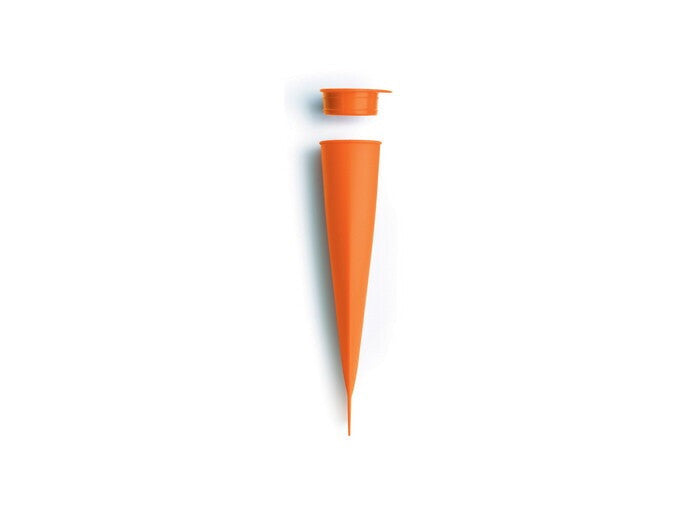 Ice Pop Mould Orange