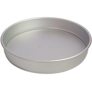 Alan Silverwood - 7 x 1in Sandwich Pan With Solid Base