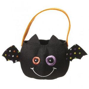 Heaven Sends - Halloween Bat Trick or Treat Bag