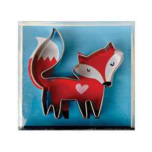 Meri Meri - Fox Cookie Cutter