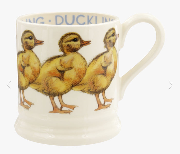 Emma Bridgewater - Animals Duckling 1/2 Pint Mug