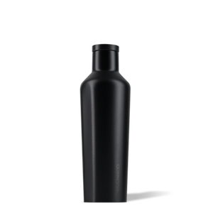 Corkcicle - 16oz Canteen - Dipped Blackout