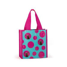 Jellycat - Spot Bulldog Carry Bag
