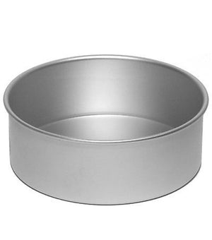 Alan SilverWood - 9 x 3in Cake Pan Solid Base