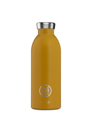 24 Bottles Clima 500ml - Safari Khaki