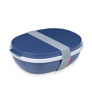 Rosti Mepal - Ellipse Lunchbox Duo - Nordic Denim