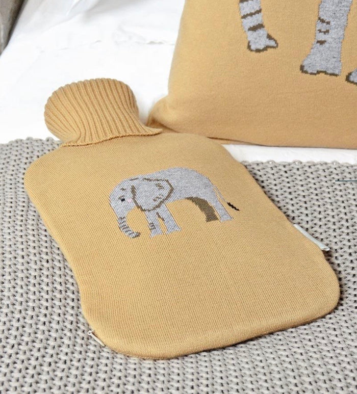 Sophie Allport - Elephant Hot Water Bottle