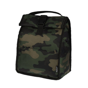 Camouflage Lunch Bag