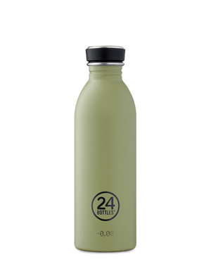 24 Bottles Urban 500ml - Stone Sage
