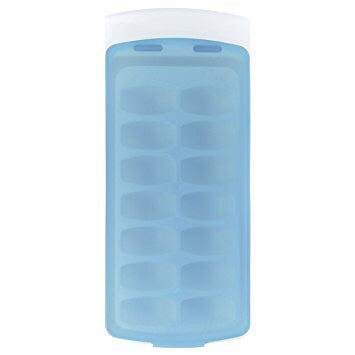 Oxo - No spill ice cube tray