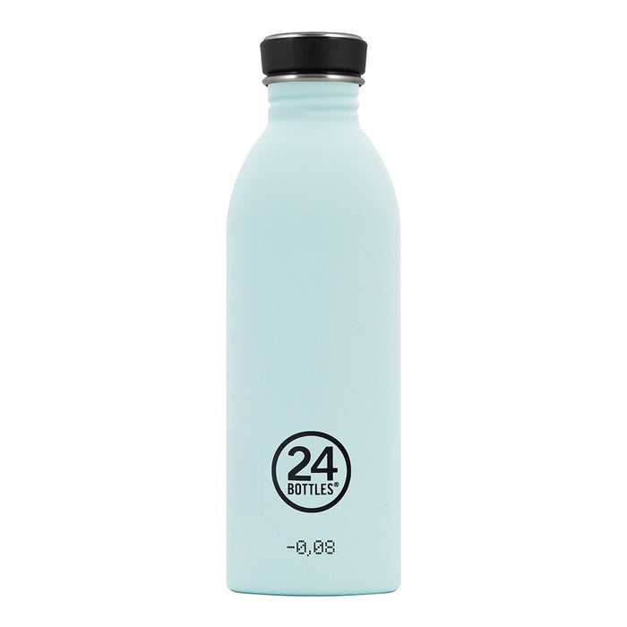 24 Bottles - 500ml Bottle - Cloud Blue