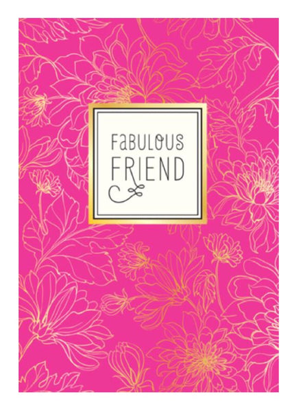 By Appointment- Fabulous Friend