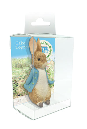 Petter Rabbit Cake Topper