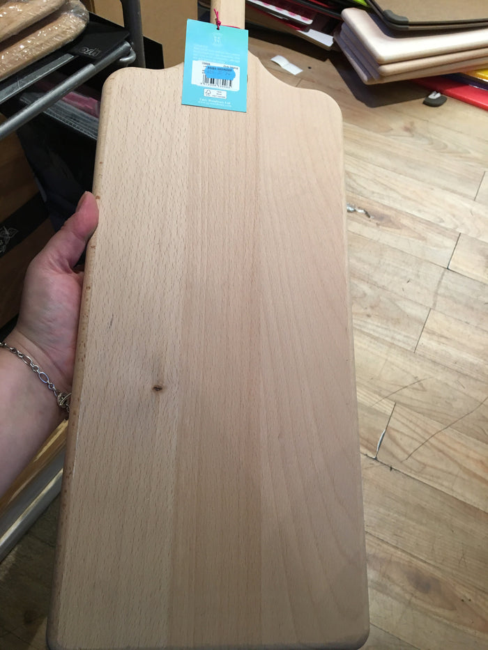 Large long handled board