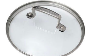Le Creuset TNS Glass Lids (9 sizes available)