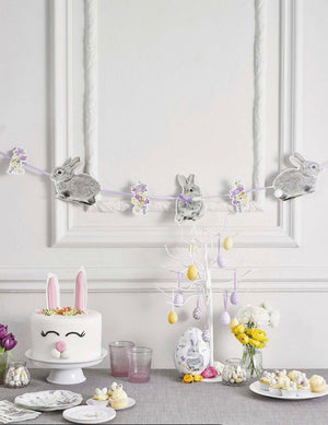 Talking Tables - Truly Bunny Bunting