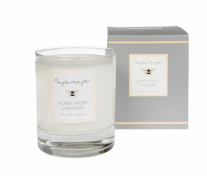 Sophie Allport - Bees Honey Lavender Candle