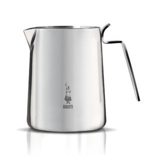 Bialetti  Stainless Steel Milk Pitcher 300ml
