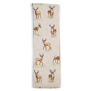 Wheat Bag - Lavender - Country Stag