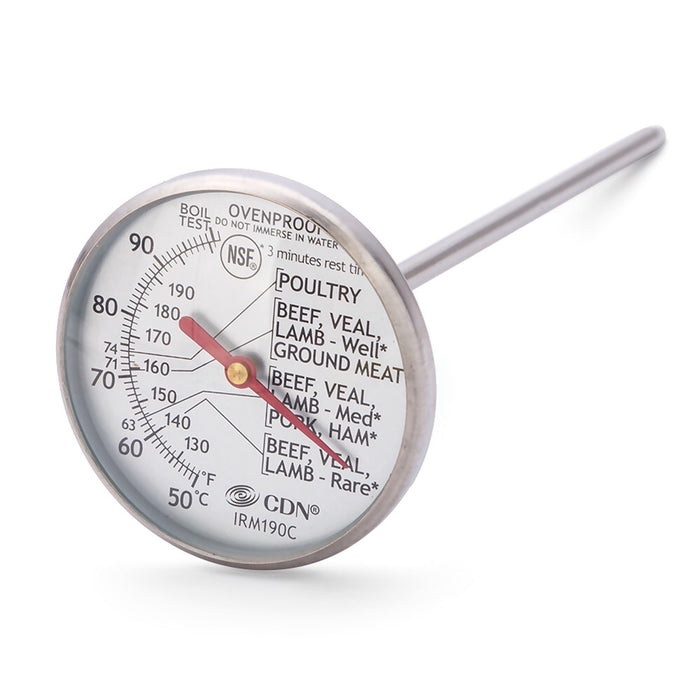 CDN Ovenproof Meat Thermometer